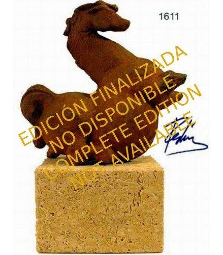 Escultura Caballo II