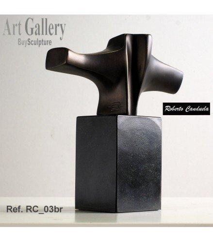 Escultura SAO