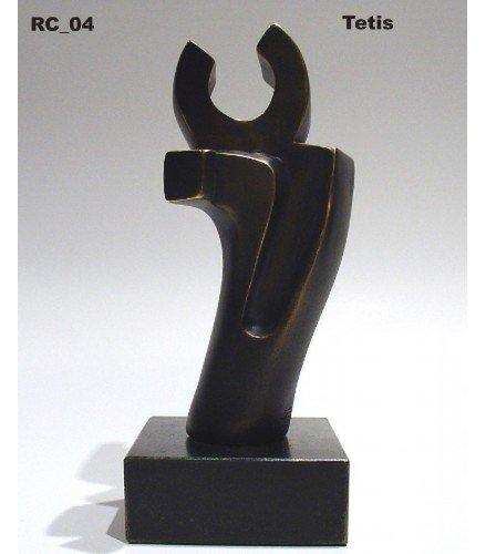 Escultura TETIS