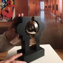 Escultura Fuerza y Equilibrio III