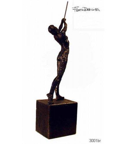 Escultura Movimiento n1