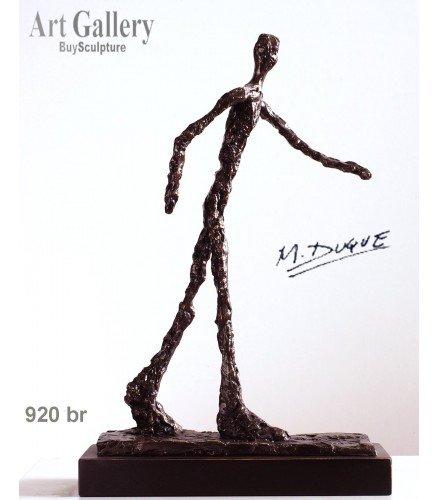 Escultura Andante