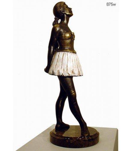 Escultura Bailarina Ballet W
