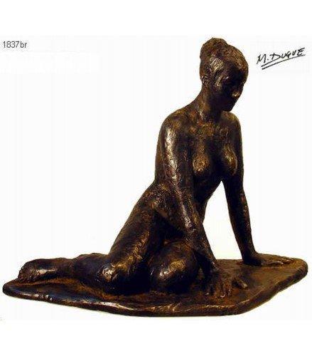 Escultura Feminidad I