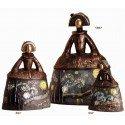 Escultura Menina Grande de Velazquez I