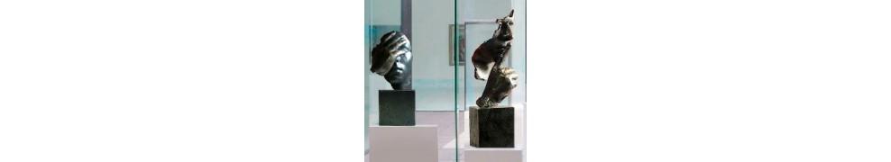 Esculturas Realistas