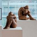 Comprar escultura impresionista en galería de arte contemporáneo