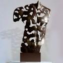 Comprar escultura figurativa en galería de arte contemporáneo