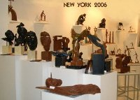 Our Art Gallery and Sculpture Exhibition in New York Online Art Gallery of Limited Editions Bronze Sculptures by various artists - unique gift ideas for corporate, business and personalized gifts - modern and contemporary art by european sculptors and artists.